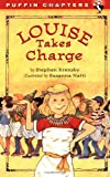 Louise Takes Charge, Stephen Krensky, 0141308222