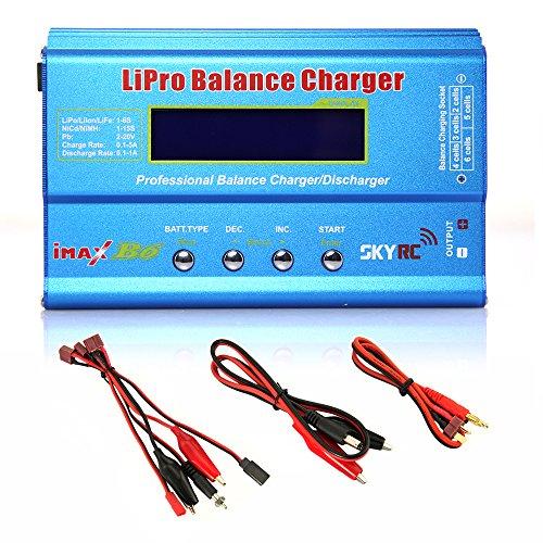 Balance Charger Li ion 1 15cell Balancer