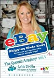 eBay Shipping Made Easy, DVD: Save time and money with these simple tips!