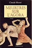 img - for Meurtres sur l'agora: Roman (French Edition) book / textbook / text book