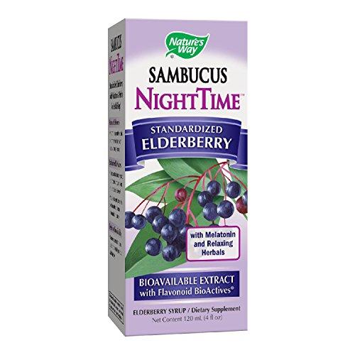 Sambucus Nighttime