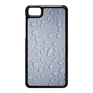 Water Drop Pattern - Get Your Own Style Of Snap on Hard Cover Case Otterbox For Black Berry Z10