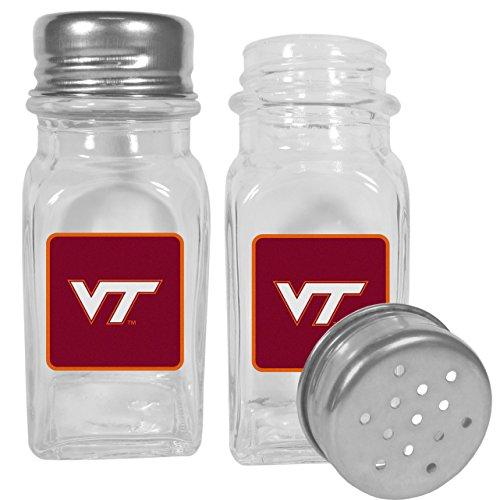 Tech Salt Virginia Hokies (NCAA Virginia Tech Hokies Graphics Salt & Pepper Shakers)