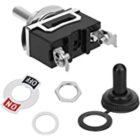 Amazon Best Sellers: Best Toggle Switches