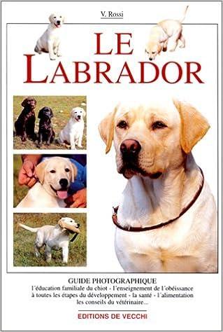 Livre gratuits en ligne Le Labrador epub pdf