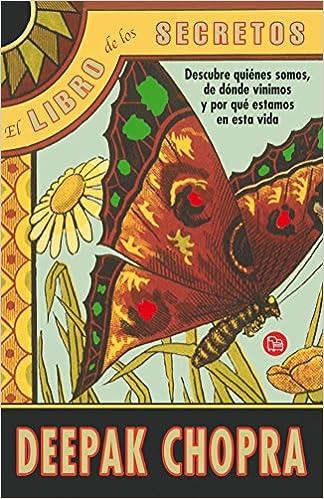 Leer libros en línea sin descargar El libro de los secretos (Actualidad (Punto de Lectura)) 6071101247 PDF iBook PDB