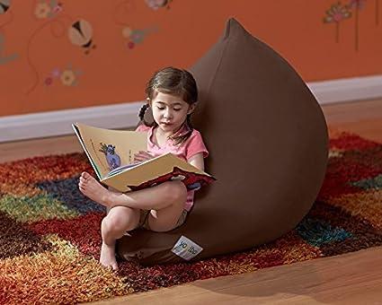 Yogibo Mini Bean Bag, Black Yogibo (Home) -- DROPSHIP 100211