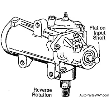 Amazon Com Arc 40 7516 Power Steering Pump Automotive