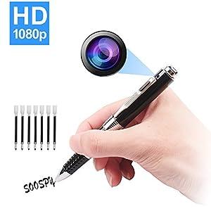 1080P Mini Pen Camera