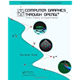 Computer Graphics Through OpenGL: From Theory to Experiments