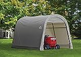 ShelterLogic 10' x 10' Shed-in-a-Box All Season
