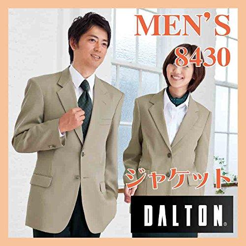 (ダルトン) DALTON ジャケット 男性ブレザー B016K2E9RQ B-6|8430-12 エンジ 8430-12 エンジ B-6
