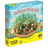 Creativity for Kids Mossy Meadows Gnome Garden Kit