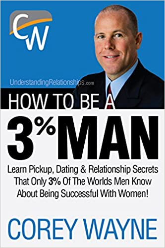 Gratis e-bøger download epub How To Be A 3% Man, Winning The Heart Of The Woman Of Your Dreams B004QOBAPK PDF