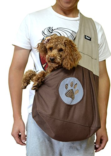 Small Carrier Travelling Hiking PUPTECK