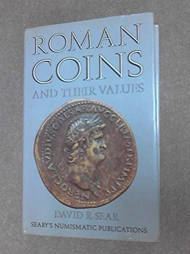(Roman coins and their values, ([Seaby's numismatic publications]) by David R Sear (1970-05-03) )