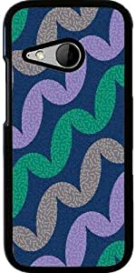 Case for Htc One Mini 2 - Waves by ruishername