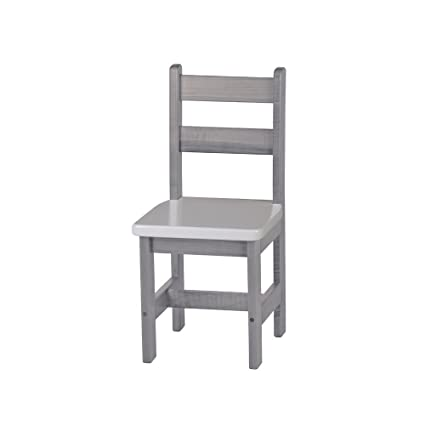 Remarkable Amazon Com Childrens Square Table And 4 Chairs Set Lamtechconsult Wood Chair Design Ideas Lamtechconsultcom