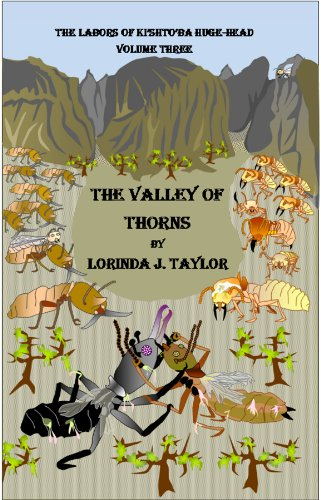 The Labors of Kishtoba Huge-Head: Volume One: The War of the Stolen Mother