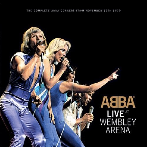 Live at Wembley Arena (Abba The Concert)