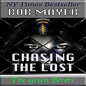 Chasing the Lost Audiobook