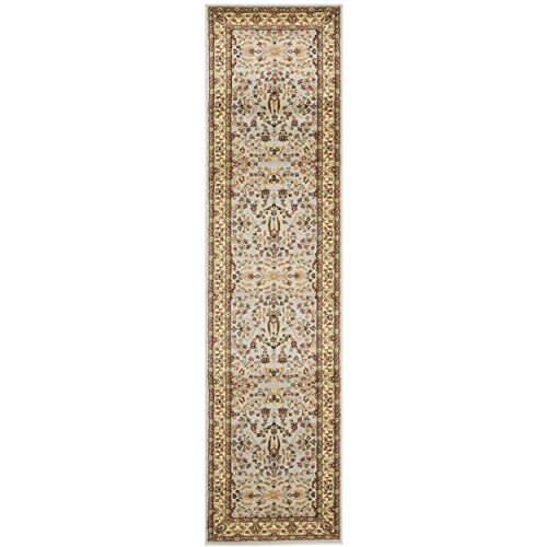 Cheap Safavieh Lyndhurst Collection LNH214G Traditional Oriental Grey and Beige Area Rug (2'3″ x 4′)