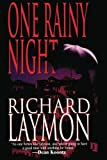 One Rainy Night, Richard Laymon, 1477837116