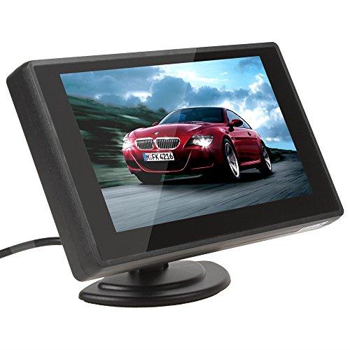 ePathChina® 4.3 Inch Digital TFT LCD Color Display 2 Video