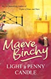 Light a Penny Candle by Maeve Binchy front cover