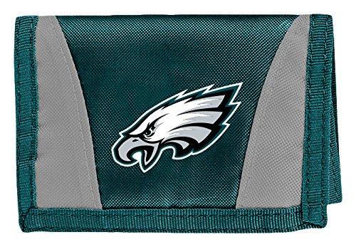 Card Nfl Philadelphia Eagles Football (The Northwest Company Officially Licensed NFL Philadelphia Eagles Chamber Wallet)