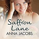 Saffron Lane | Anna Jacobs