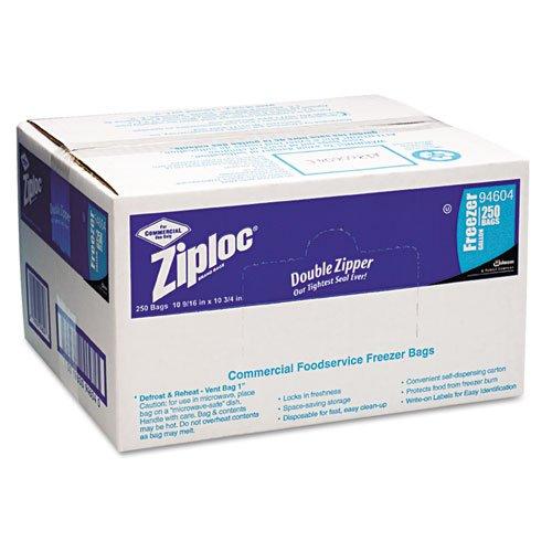 ziploc freezer 1 gallon - 6