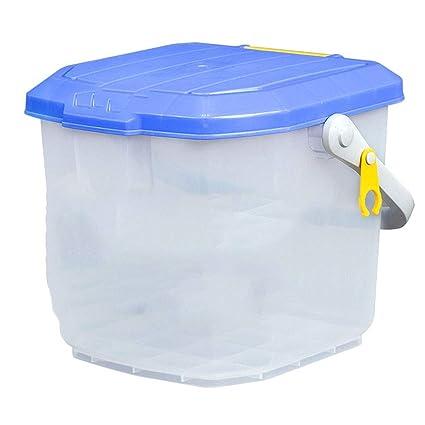 Caja de almacenamiento de refrigerios for el hogar Herramientas ...