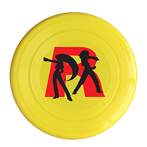 PTR Rocket Team Frisby For Men Size One Size Yellow
