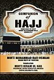 Companion of Hajj, Mufti Muhammad Rafi Usmani, 1493166379