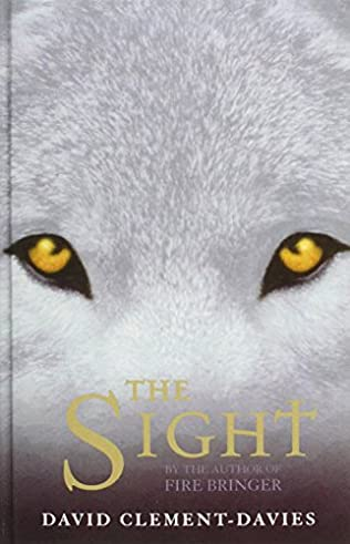 book cover of The Sight