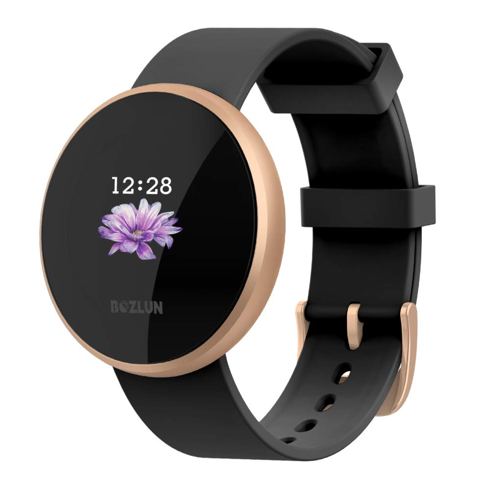 bozlun-smart-watch-for-android-phones-and-iphones-waterproof-smartwatch-activity-fitness-tracker-with-heart-rate-monitor-sleep-tracker-step-counter-for-men-and-women-gold