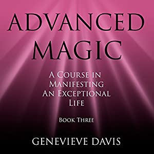 Advanced Magic Audiobook