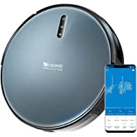 PROSCENIC [1 Year Warranty] 830T Robot Vacuum Cleaner, WiFi Connectivity, Alexa & Google Control, Smart Mapping, Auto…