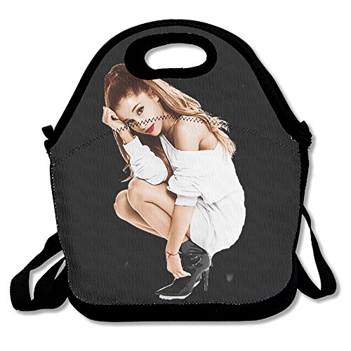 SuperWW Ariana Grande Lunch Bag Tote Handbag
