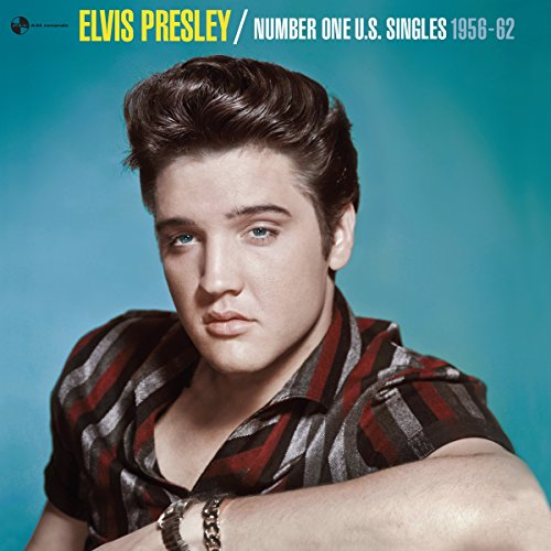 Elvis Presley - Number One U.S. Singles 1956 - 1962 - (81170) - CD - FLAC - 2017 - WRE Download
