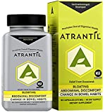 Atrantil (90 Clear Caps): Bloating, Abdominal Discomfort, Change in Bowel Habits, and Everyday Digestive Health