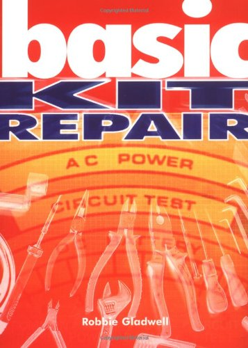 Best! Basic Kit Repair (Basic Series) [W.O.R.D]