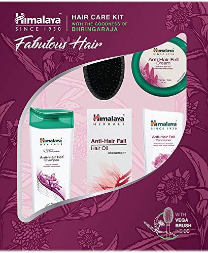 Himalaya Herbals Hair Fall Care Kit