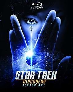 Star Trek Discovery Amazon
