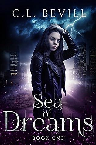 book cover of Sea of Dreams