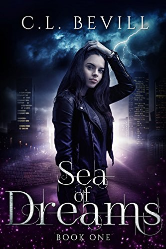 Sea of Dreams by [Bevill, C.L.]