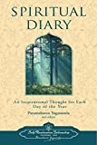 Spiritual Diary: An Inspirational Thought for Each Day of the Year (Self-Realization Fellowship)