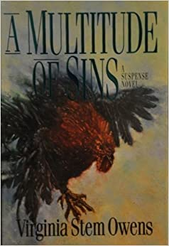 A Multitude of Sins: A Suspense Novel