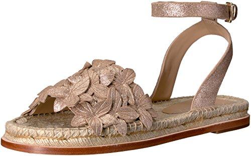Voittaa Espadrille Kupari Pica Sandaali Naisten FZCYxOZTqw